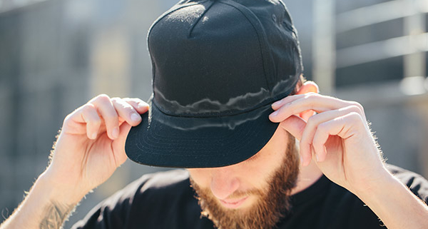 How To Get Sweat Stains Out Of Hats 6 Ways To Clean Your Caps
