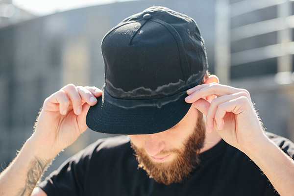 9aa92c23e5e How to Get Sweat Stains Out of Hats   6 Ways to Clean Your Caps