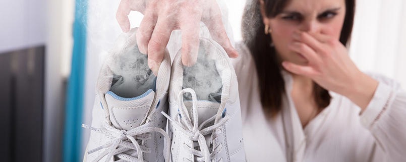 10 Home Remedies for Stinky Shoes